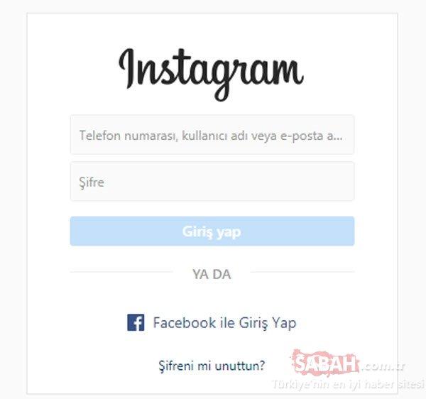 Instagram hesabı dondurma işlemi nasıl yapılır? Instagram hesabını geçici olarak kapatma rehberi