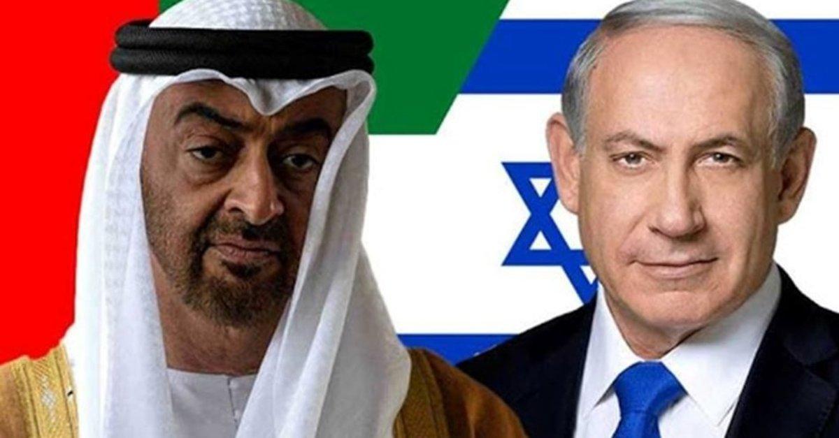 İsrail-BAE anlaşması ne anlama geliyor? Körfez'deki şer ittifakının Ortadoğu'daki amacı nedir? - Son Dakika Haberler