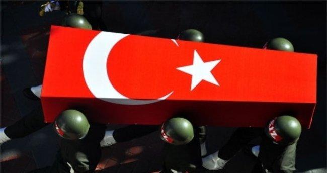 Şırnak'ta 1 askerimiz şehit oldu. Yaralılar var!