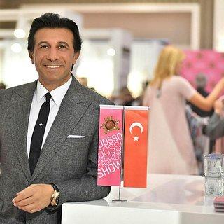 Dosso Dossi Fashion Show, Türk top modellerle Bakü çıkarması yapacak