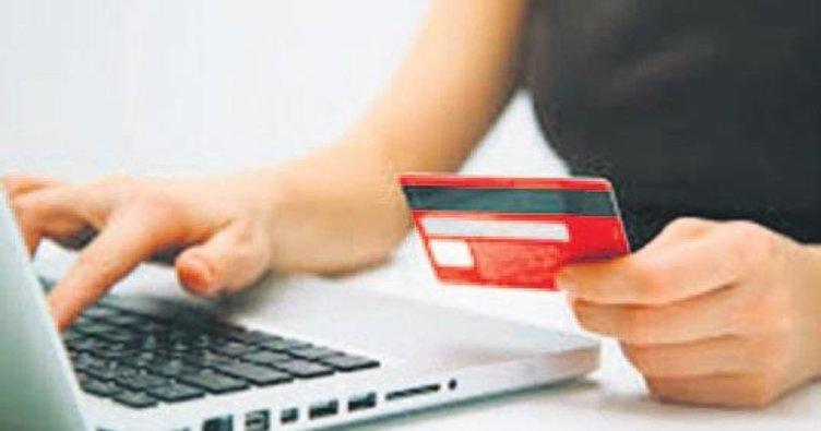 İnternetten kartlı ödeme 5 yılda 3 kattan fazla arttı
