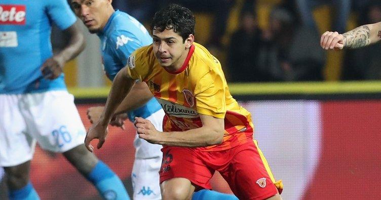 Son dakika transfer haberi: Guilherme, Yeni Malatyaspor'la anlaştı