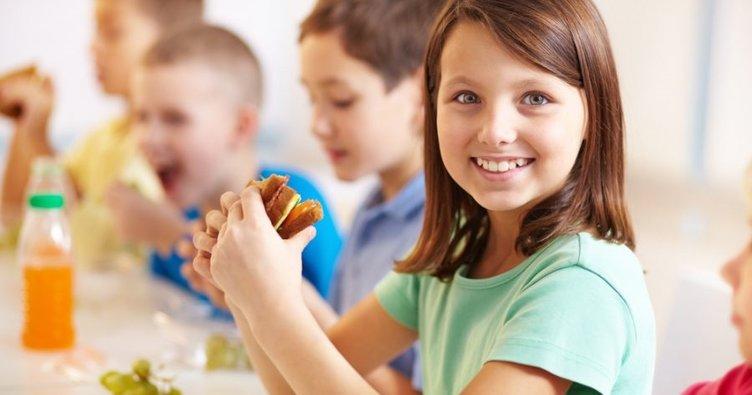 Okul çağı çocuklarında obezite ve sağlıklı beslenme