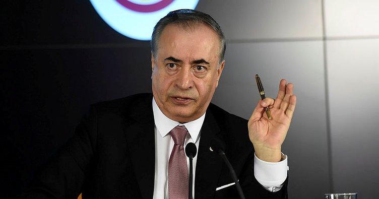 Mustafa Cengiz'den Fikret Orman'a cevap geldi