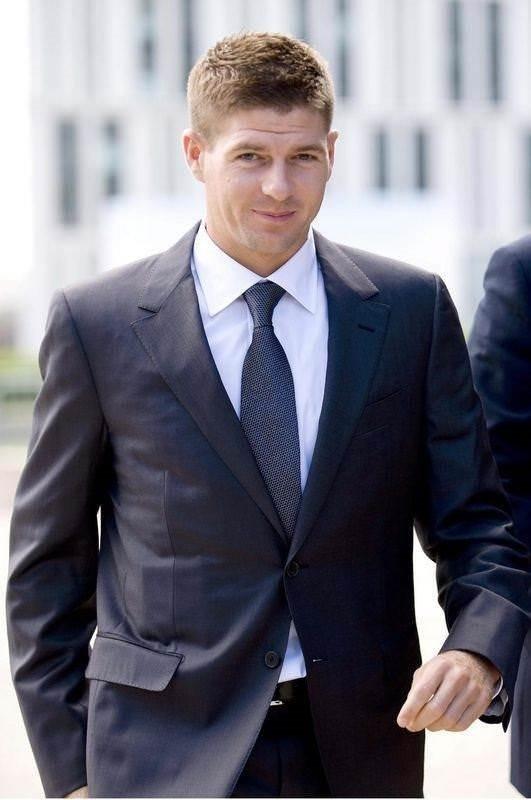 Steven Gerrard'ın başı dertte