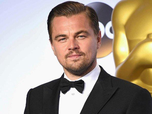 20 yaşındaki sevgilisi, Leonardo DiCaprio'yu aldattı