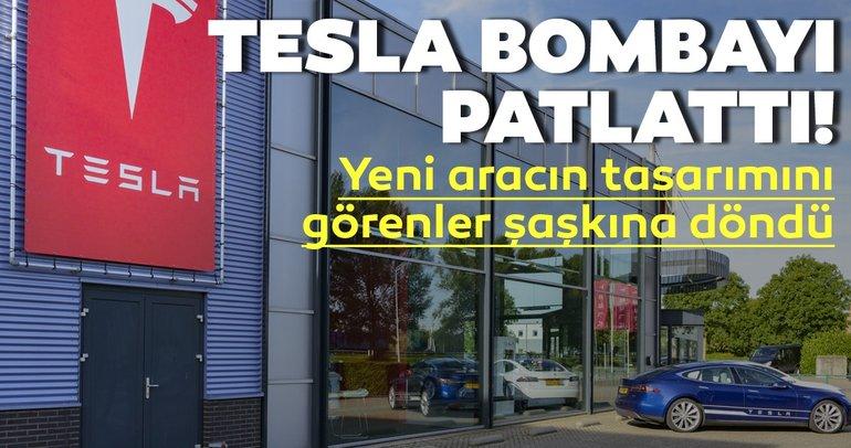 Tesla Cybertruck resmen tanıtıldı! Cybertruck'ın özellikleri nedir? Neler sunuyor?