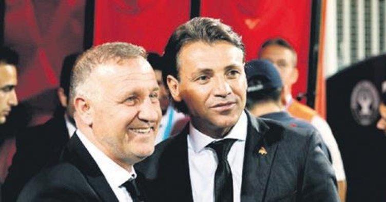 Bursa'da kritik gün kazanan gülecek kaybeden yanacak