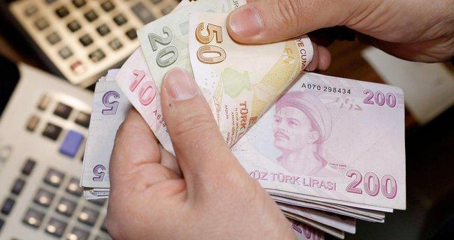 Zamlı emekli maaşları ve maaş farkı ne zaman yatacak? Emekli ve memur maaşları bu ay zamlı mı yatacak?