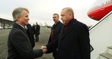 Türkiye'nin Libya Zirvesi'ndeki rolü dünya basınında geniş yankı uyandırdı!
