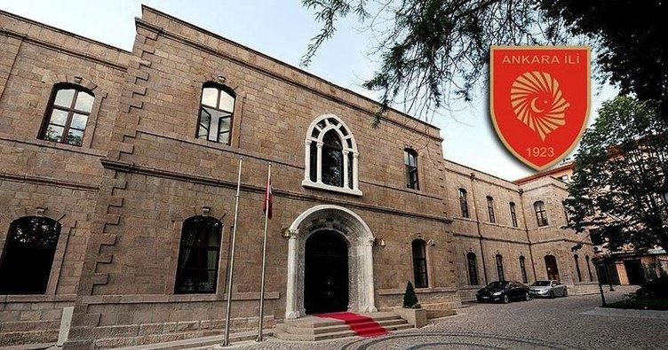 Ankara Valiliğinden şarbon açıklaması