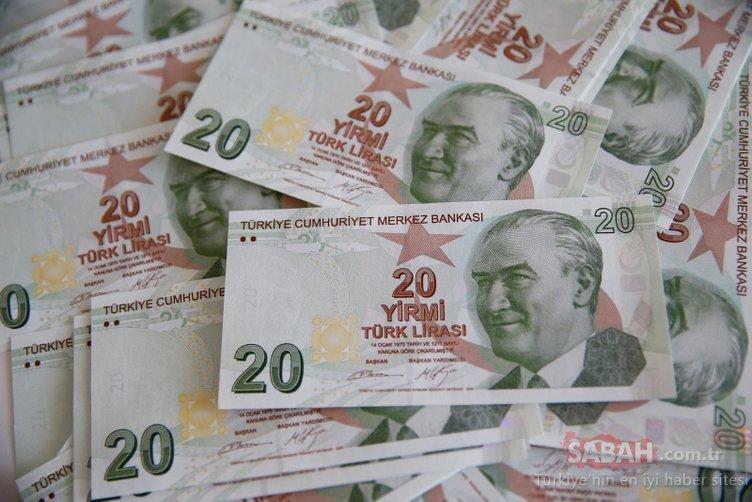 Vergi borçları düzenlemesiyle ilgili son dakika haberleri: Milyonlarca vatandaşı rahatlatacak düzenleme!