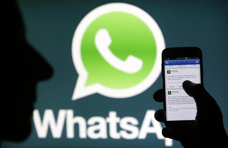 WhatsApp'a iki bomba özellik birden!