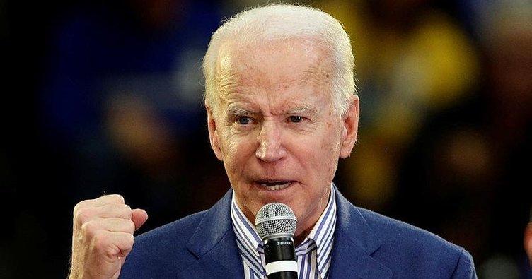 Bu kez kazanan Joe Biden