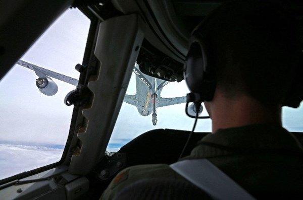 E-4B Nightwatch (kıyamet günü uçağı) havalandı! (İşte özellikleri)
