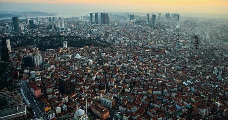 Son dakika: İstanbul'un bu ilçelerinde konut...