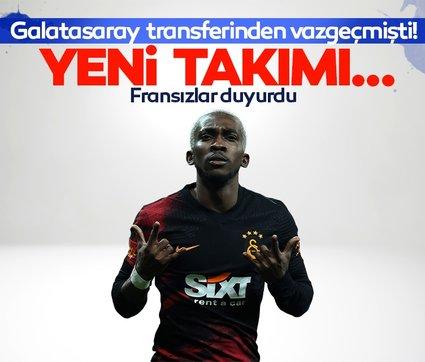 Henry Onyekuru'nun yeni adresi belli oluyor! Olympiakos transferde ısrarcı...
