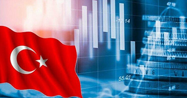 Yabancı kurumlar peş peşe revizeye gitti! Türkiye büyümede gaza basacak