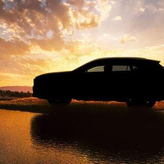 Yeni Toyota RAV4'ten ilk ipucu