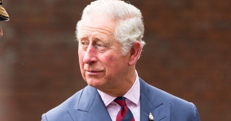 Prens Charles moda koleksiyonu hazırlıyor