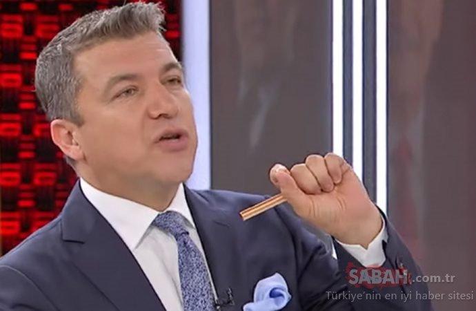 Eşini döven İsmail Küçükkaya'yı ekrana çıkarmaya devam eden Fox Tv'ye sosyal medyadan tepki yağdı!