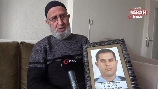 FETÖ'cülere ceza yağdı, ailelerin yüreğine su serpildi | Video