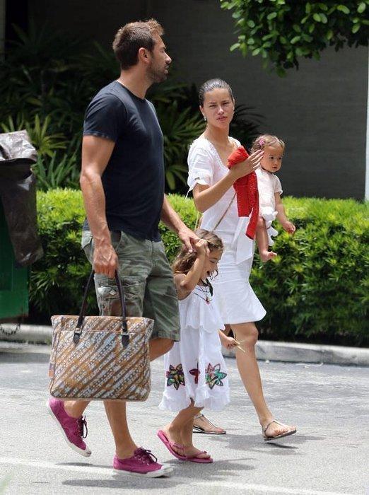 Adriana Lima boşanıyor