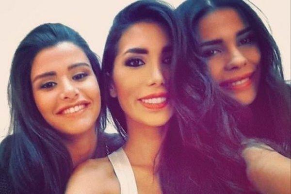 Ortadoğulu Kardashianlar!