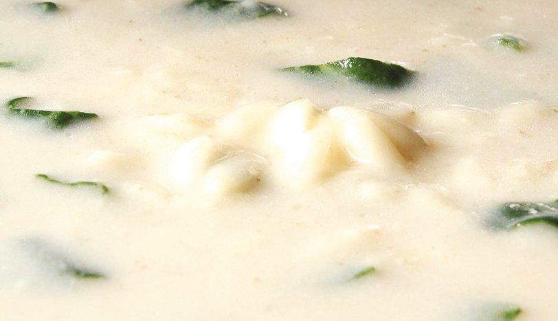 Ekmek Çorbası
