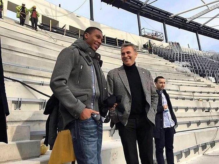 Beşiktaş'tan transferde çılgın kâr!