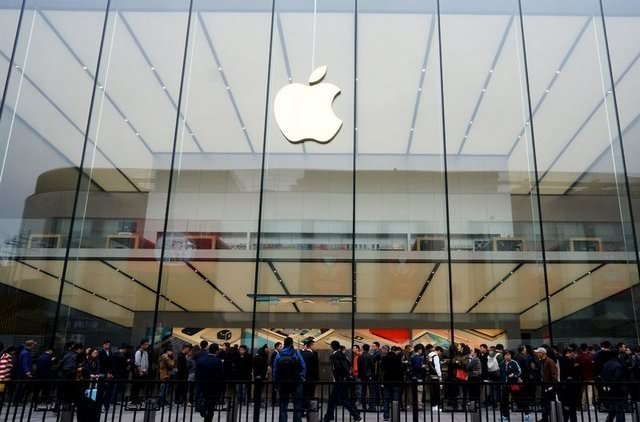 Apple yeni lansmanını yarın yapacak