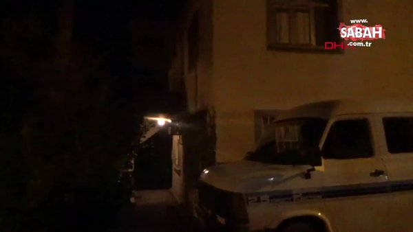 Antalya'da arkadaşını öldüren sanık