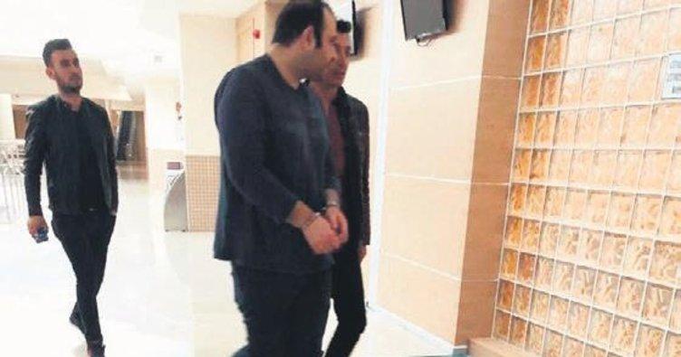 Çiftlikbank'ın firari kurucusu tutuklandı