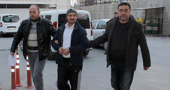 Konya'da 23 memur ByLock'tan gözaltına alındı