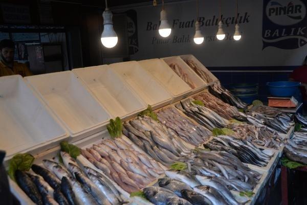Son dakika haberi: Balık tezgahındaki büyük hile! Buna sakın kanmayın