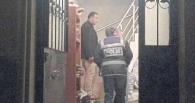 Buca'da terör örgütü üyesi 2 kişi yakalandı