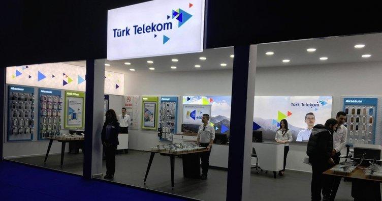 Türk Telekom Türkiye'nin en değerli markası seçildi