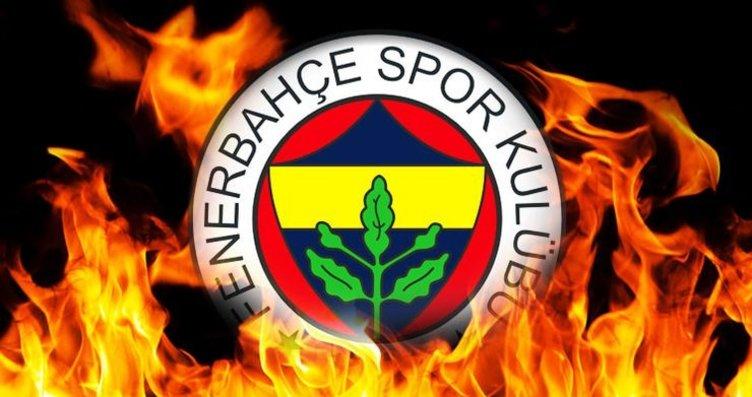 Fenerbahçe transferde hız kesmiyor! İşte listedeki...