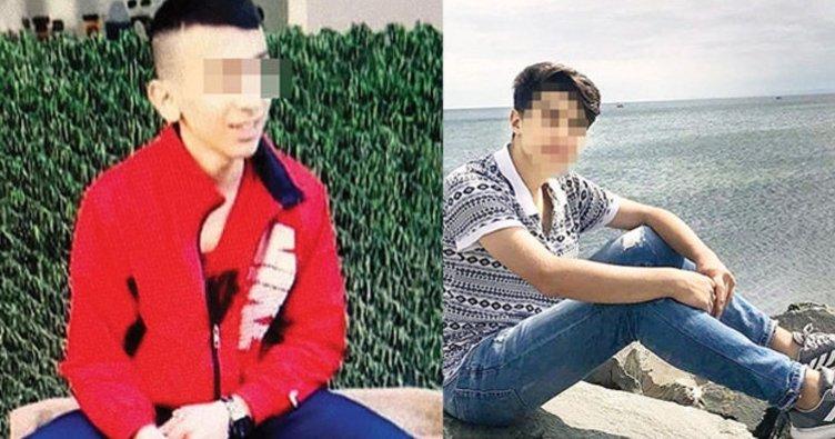Pompalıyla okul arkadaşını öldürmüştü ifadesi ortaya çıktı
