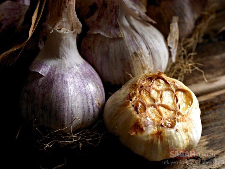 Bu besinler karaciğerinizi yağlanmaktan koruyor!