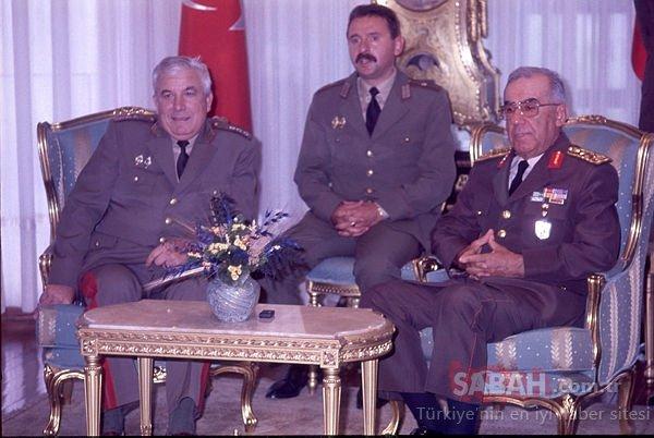 Eski Genelkurmay Başkanı İsmail Hakkı Karadayı hayatını kaybetti! 28 Şubat'ın kilit ismiydi