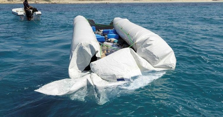 Akdeniz'de bir trajedi daha: 8 ölü, 100 kayıp
