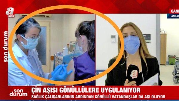 Son dakika! Covid-19 aşısı olmak isteyenler nereye başvuracak? Korona virüs aşısı kimlere yapılacak? | Video