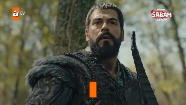 Kuruluş Osman 58. Bölüm 2. Fragmanı yayınlandı   Video