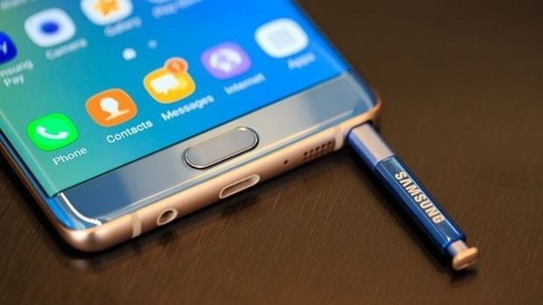 """Galaxy Note 7'den sonra Galaxy S7 Edge de patladı"" iddiası"