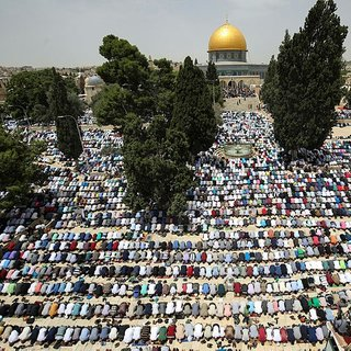 İsrail'in skandal yasası protesto edilecek