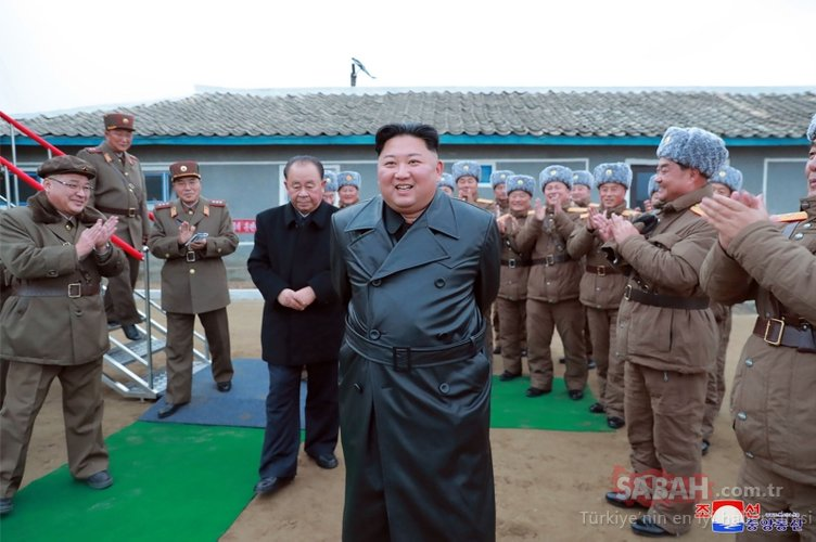 Kuzey Kore lideri hayallerindeki şehri açtı! Detaylar tüm dünyayı ayağa kaldırdı...