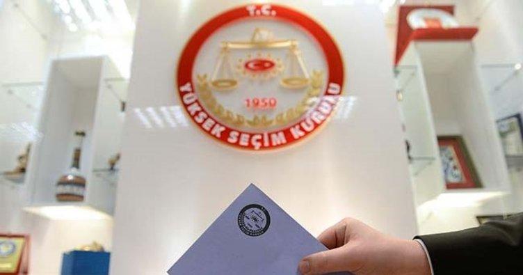son dakika: İl Seçim Kurulu İstanbul'un seçimini ilan etti