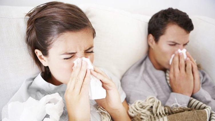 Zamanı geçmeden grip aşı olmayı ihmal etmeyin!