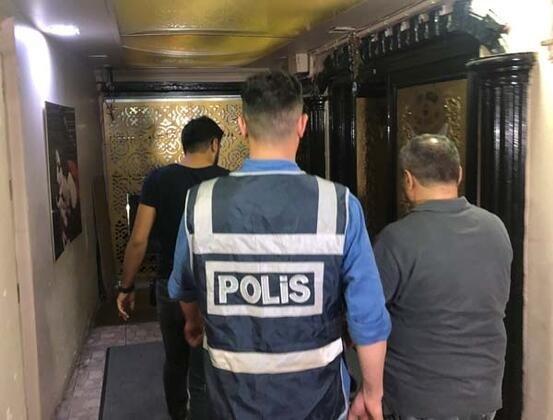 Neye uğradıklarını şaşırdılar! Bursa'da gece operasyonu